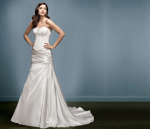 Wedding Dresses | Wedding Gown Gallery