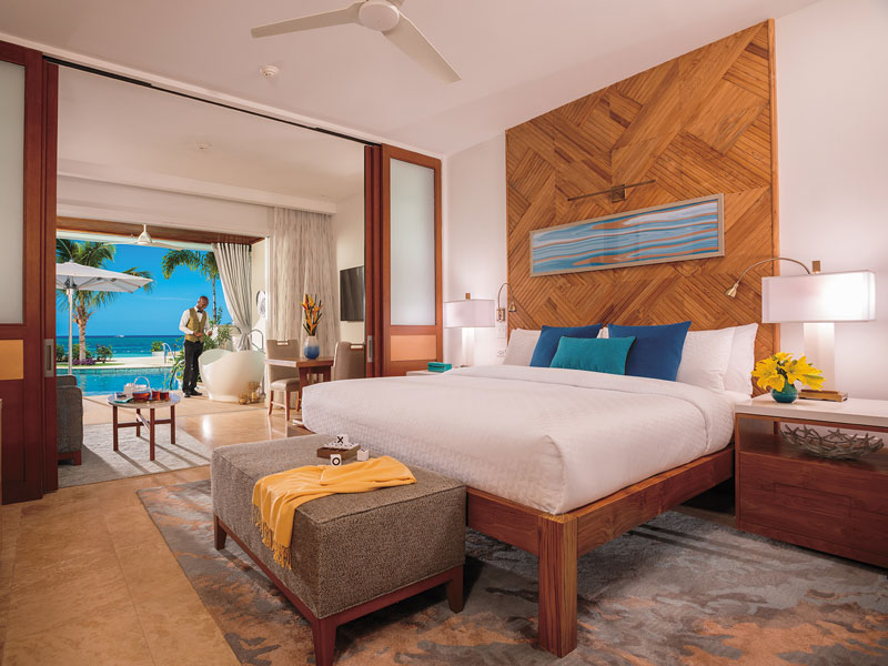 Top 10 Caribbean Honeymoon Suites At Sandals Resorts