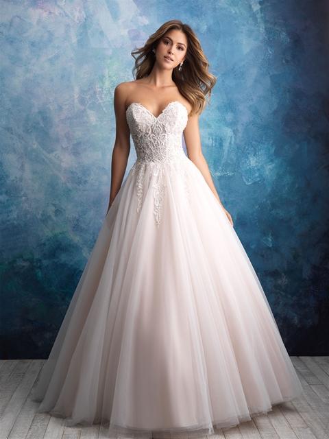 Allure Bridals Ballgown