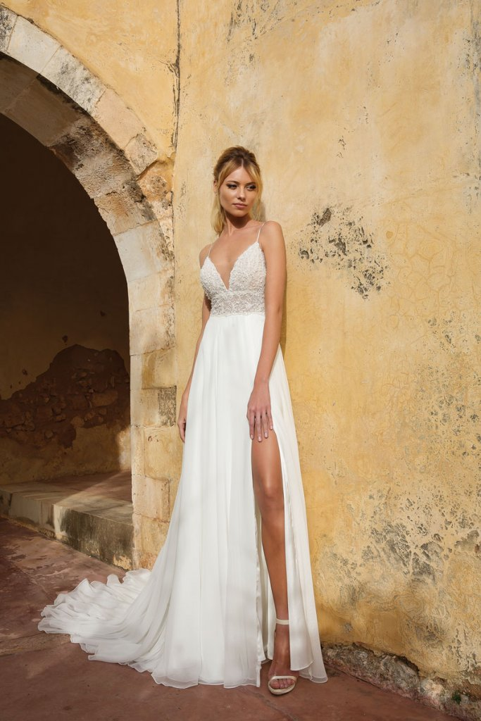 Justin Alexander Style 88035