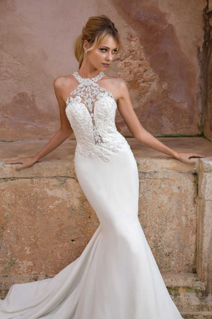 Justin Alexander Style 88043