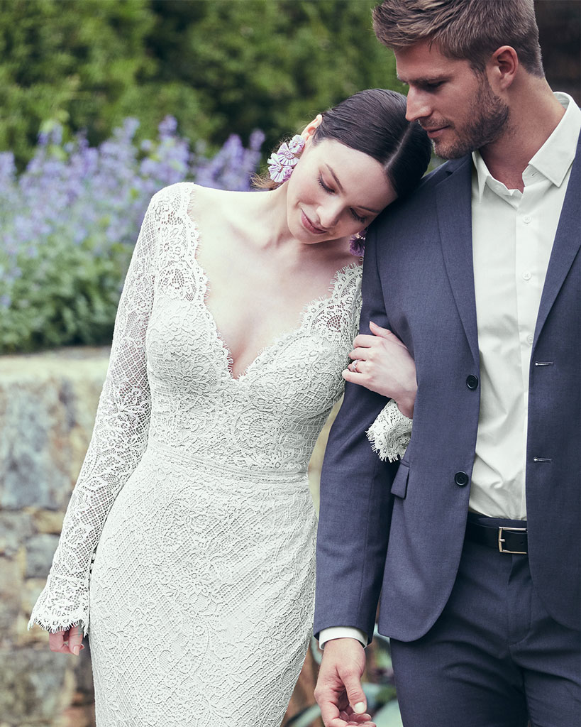 Maggie Sottero Antonia Dress