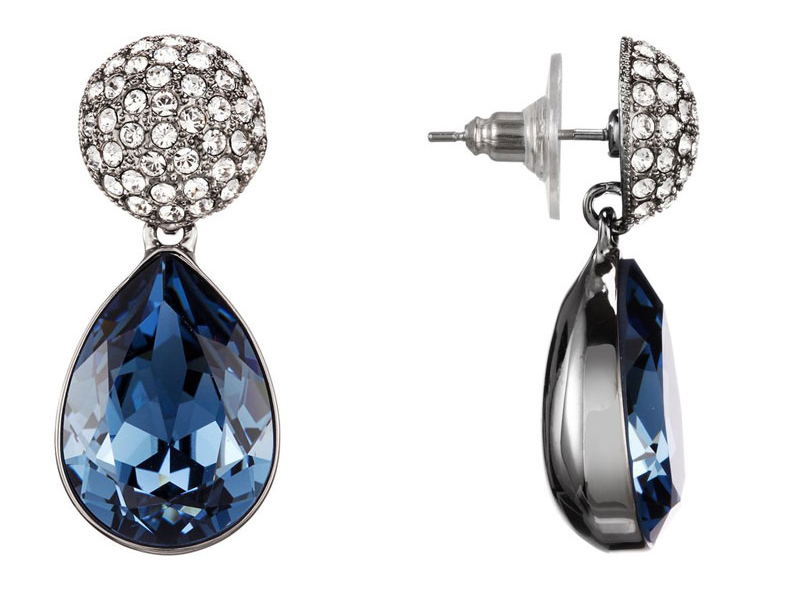 Nina Abri Drop Earrings