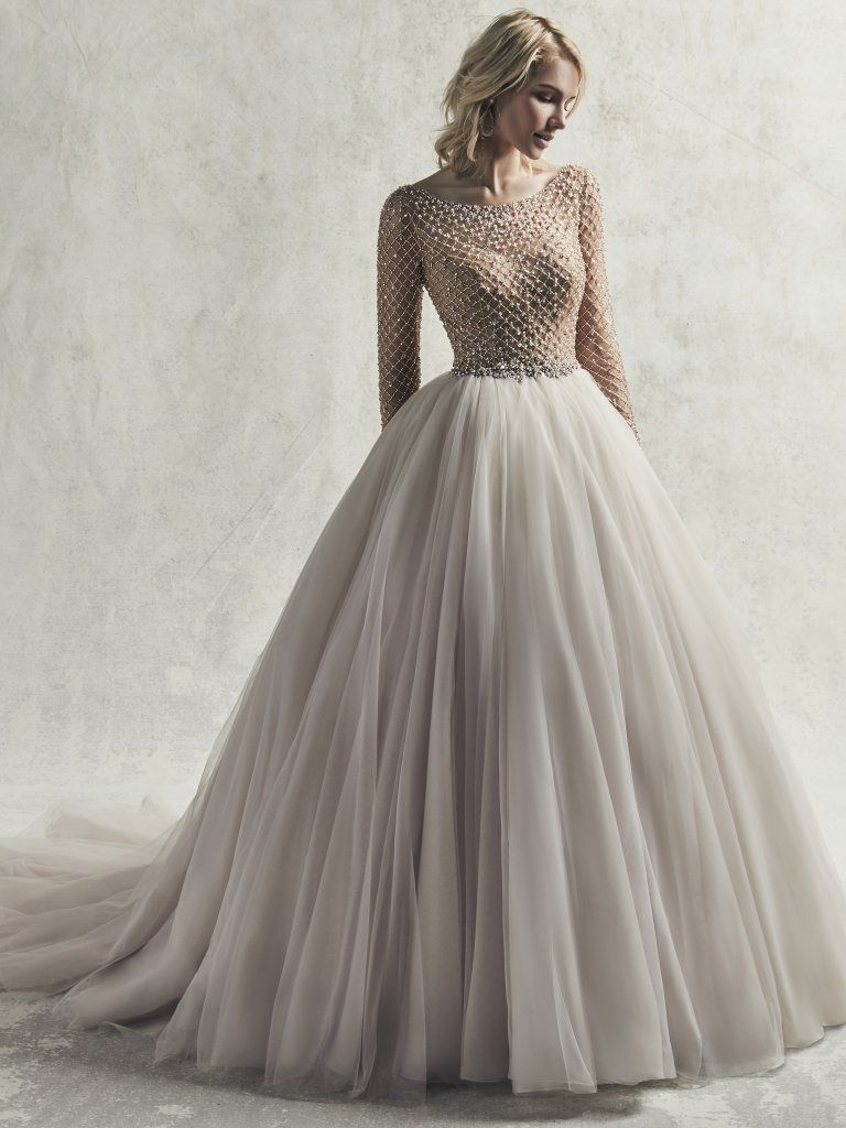 Sottero and Midgley Fitzgerald Gown