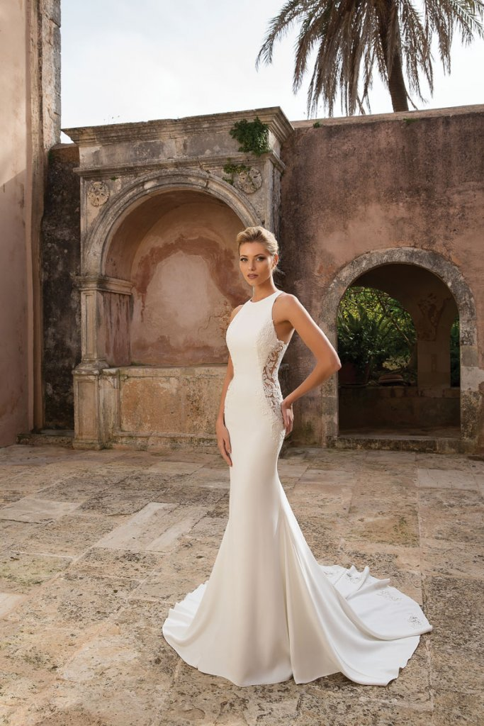 Justin Alexander Style 88040