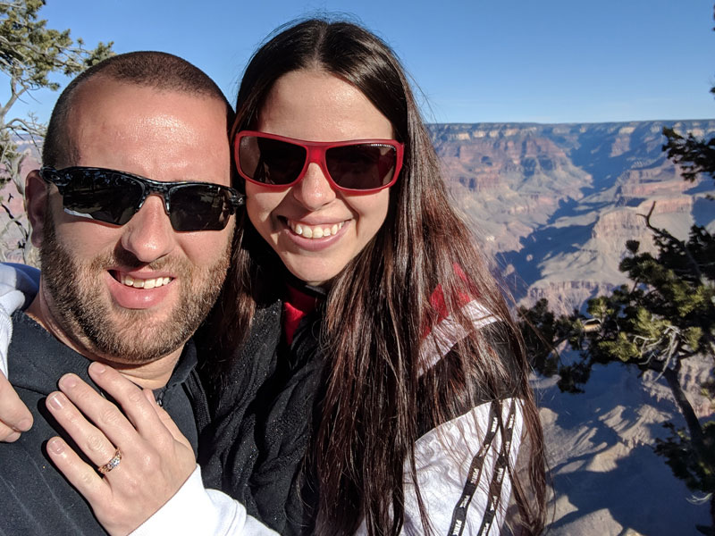 """a3ed56327265 Our goal is to travel as much as possible and this prize will help us  continue to travel while we save some money to help pay off our wedding  expenses."""""""