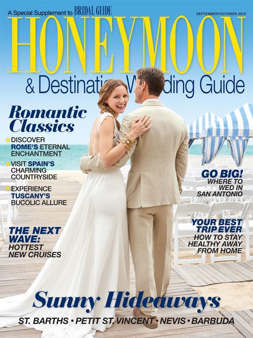 Honeymoon Edition