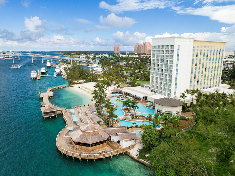Warwick Paradise Islands Bahamas - All Inclusive