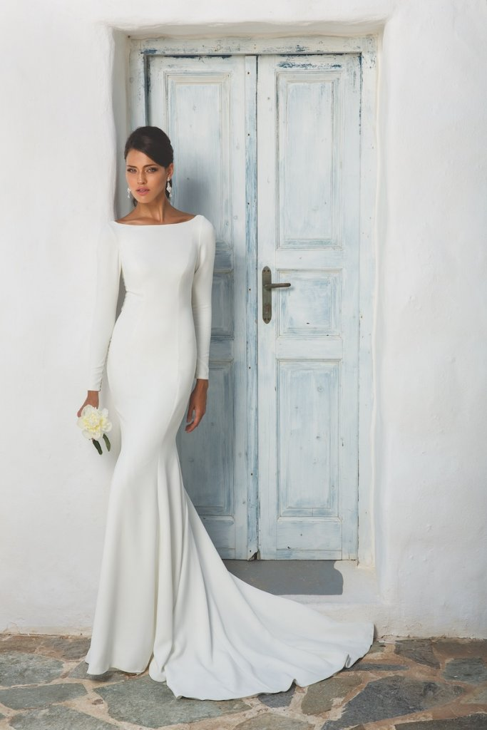 Justin Alexander Look for Less Royal Wedding