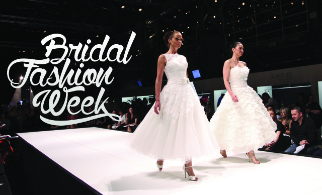Get a First Look at the Latest Wedding Gowns! | BridalGuide