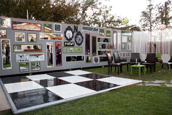 Outdoor Wedding - Modern Wedding | Wedding Planning, Ideas & Etiquette ...