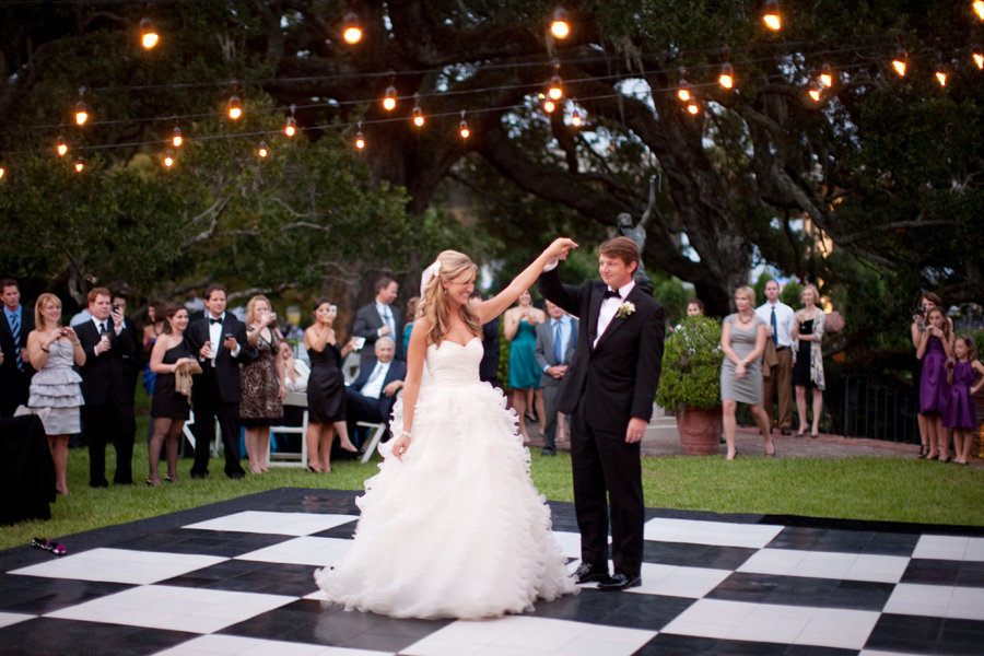 Back Yard Wedding Ideas