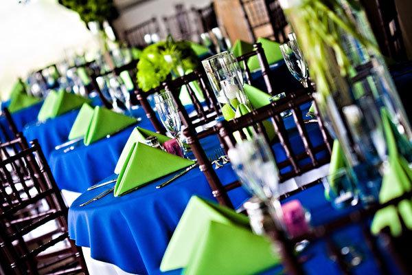 Blue Color Palette Wedding Blue Green Color Palette