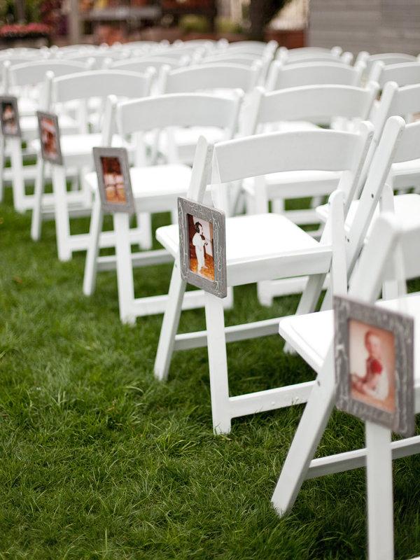 Fotos de invitados en bodas