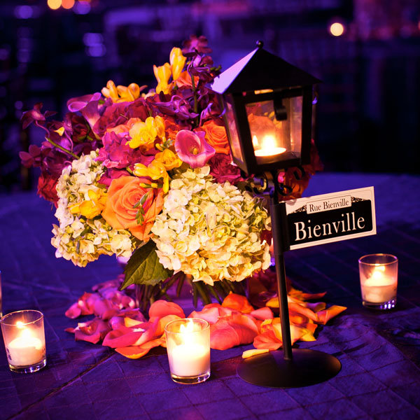 New Orleans Wedding Ideas: Photo Of The Day