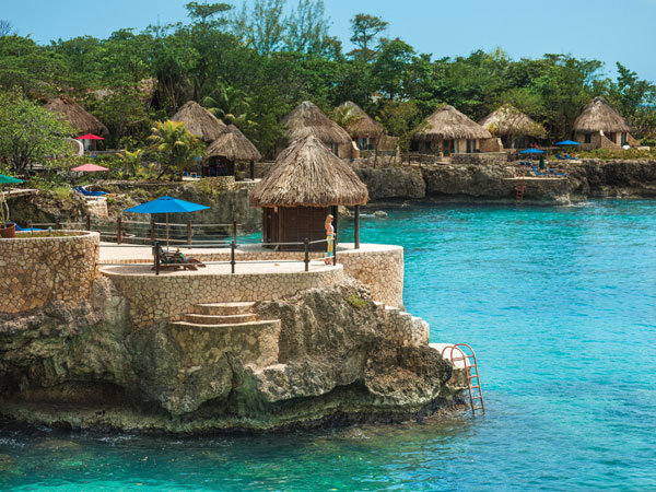 Rockhouse Hotel - Negril Jamaica | Wedding Planning, Ideas ...