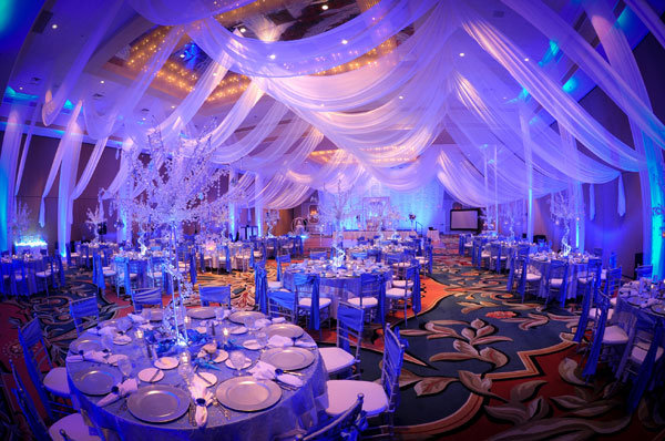 Cool Wedding Reception Ideas: Photo Of The Day