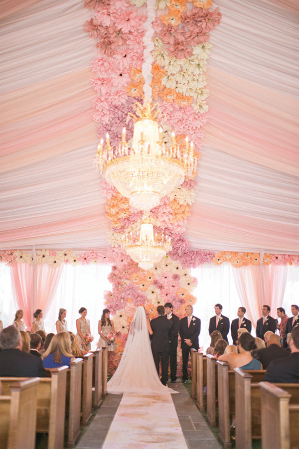 Wedding Ceremony Decor - Wedding Ceremony Ideas | Wedding Planning