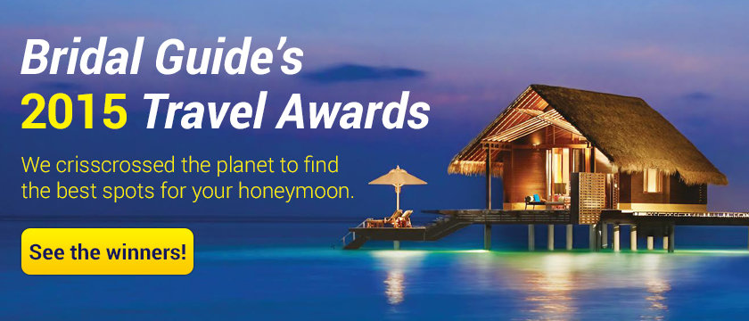 2015 Travel Awards