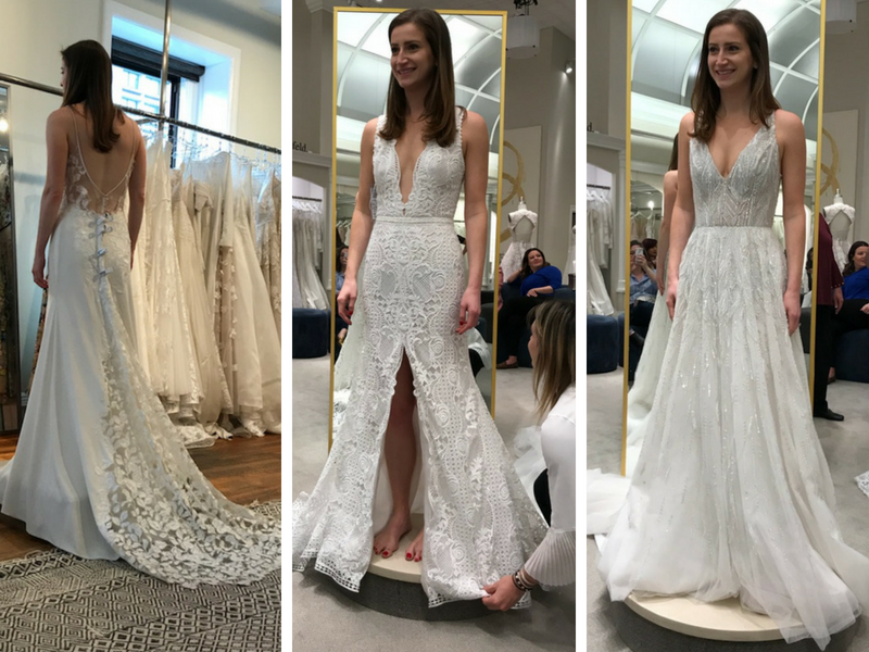 5 Things You Need to Know About Dress Shopping ft. Elizabeth Goldman
