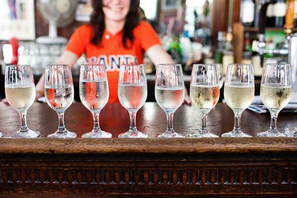 five new bachelorette party themes bridalguide