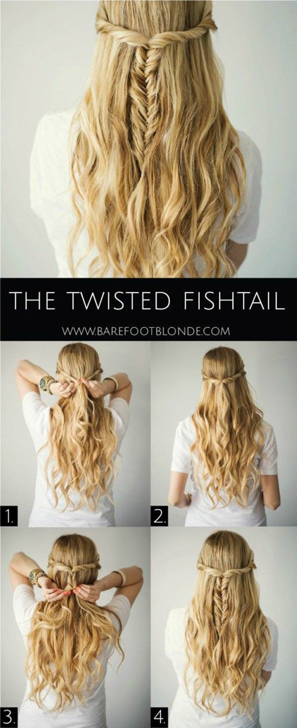 20 Beautiful DIY Hairstyles to Wear to a Wedding BridalGuide