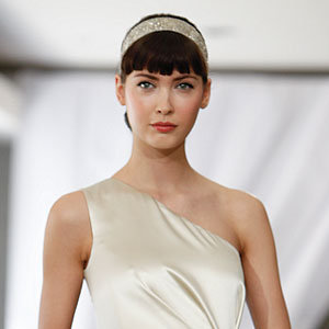 wedding hairstyles bangs