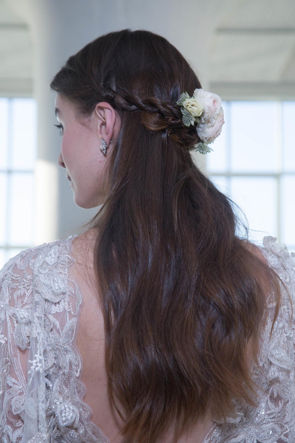 goddess hair moroccanoil