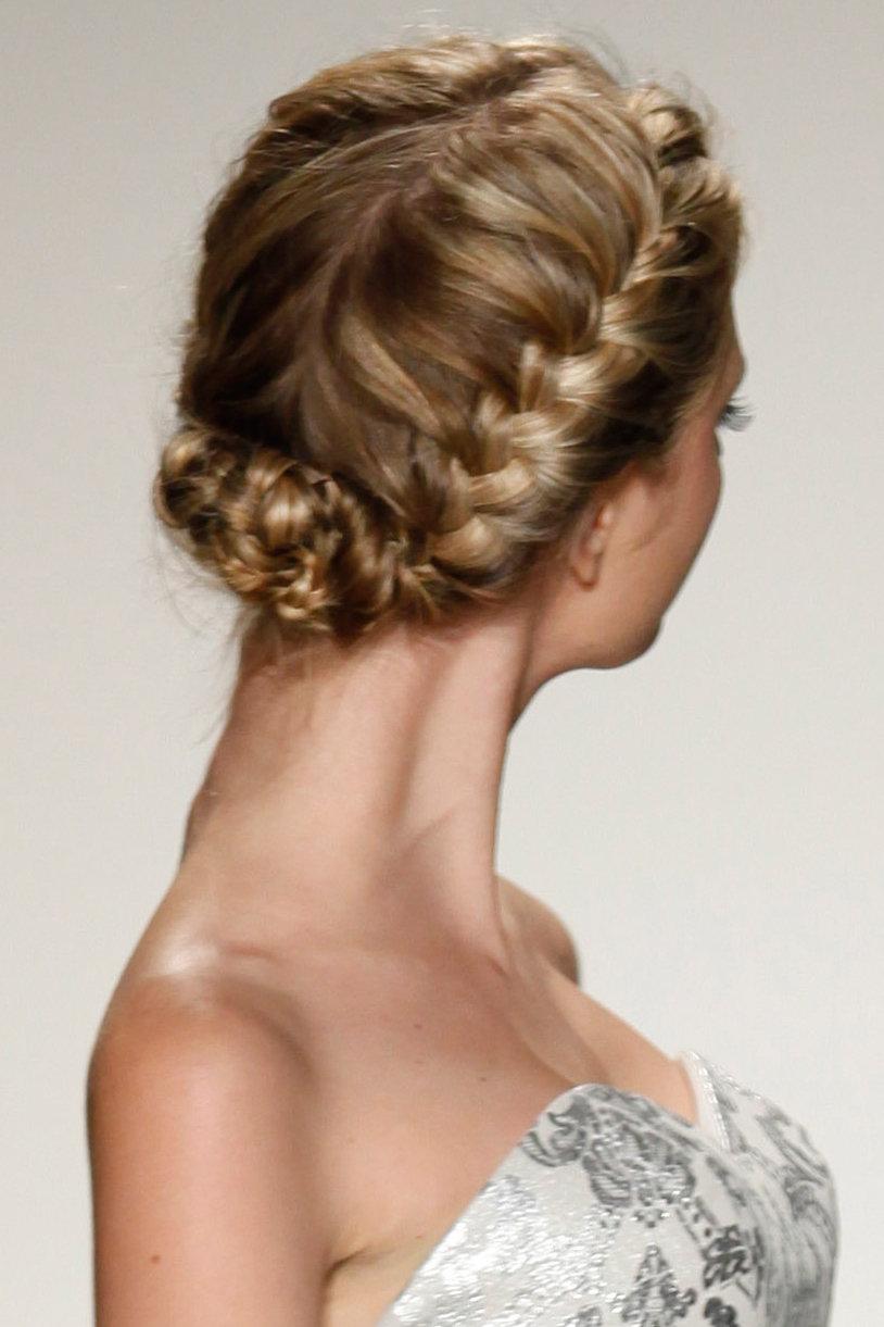 Groovy Gorgeous Braided Wedding Hairstyles Bridalguide Hairstyles For Men Maxibearus