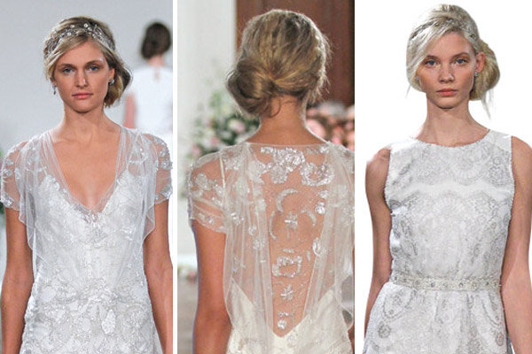 Brilliant Hot New Wedding Hairstyle Ideas Bridalguide Short Hairstyles For Black Women Fulllsitofus