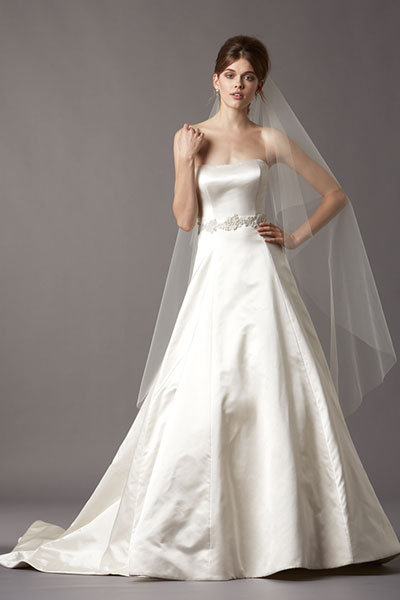 The Best Workout for Your Wedding Gown | BridalGuide