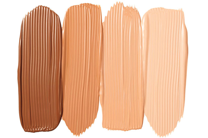 Find the Right Foundation for Your Skin Type