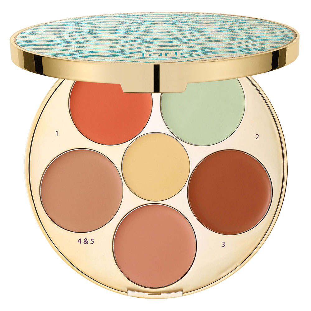 Tarte Wipeout Color Correcting Palette