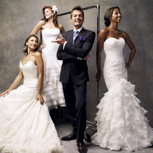 Randy Fenoli's Top 10 Tips For Wedding Dress Success ...