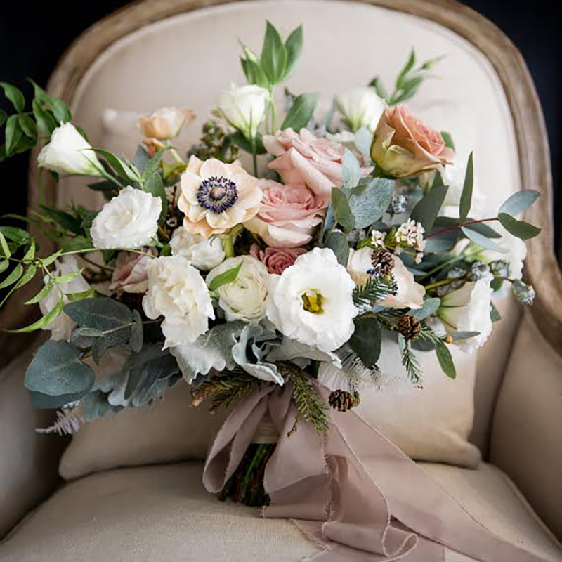 10 Ways To Maximize Your Floral Budget Bridalguide