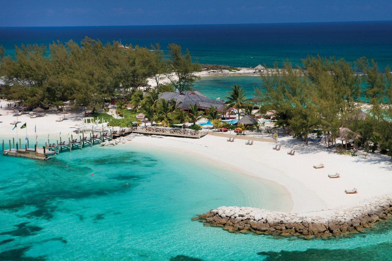 Plan A Wedding In The Bahamas Bridalguide