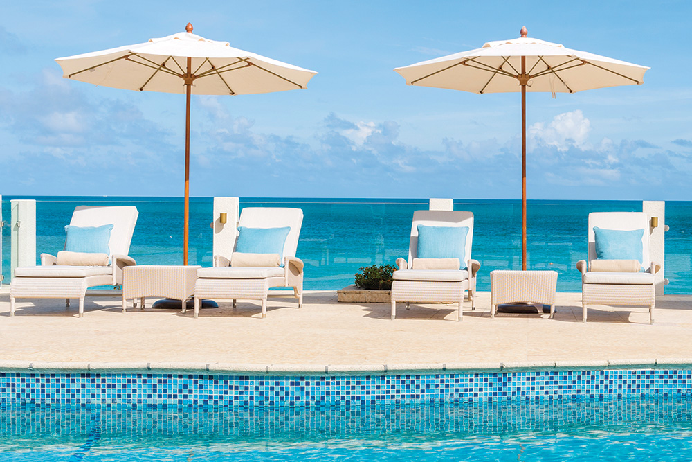 Blue Waters Resort and Spa Antigua
