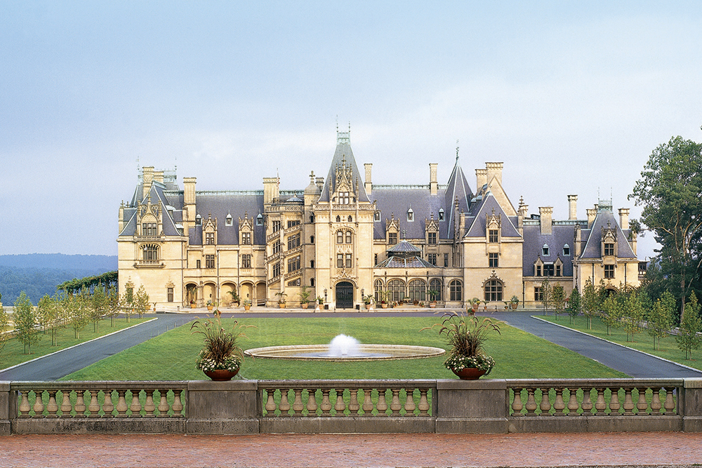 biltmore estates
