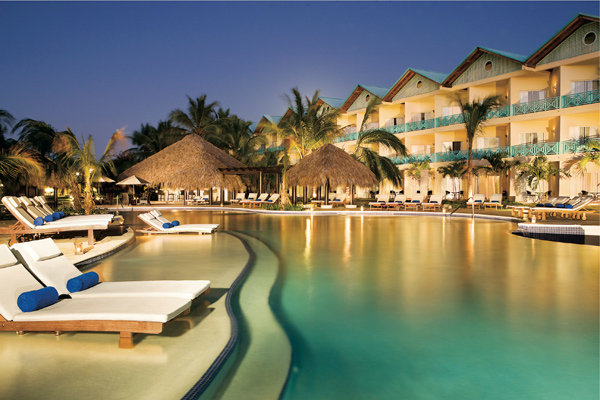 dreams la romana resort in the dominican republic