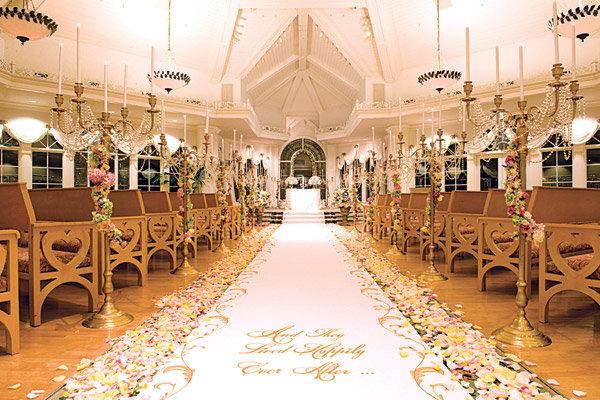 Gorgeous Wedding Chapels Around The World BridalGuide