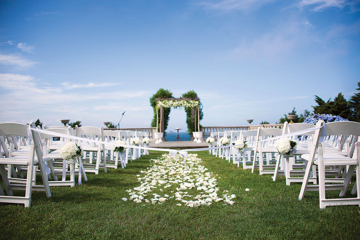 Rhode Island Places To Get Married