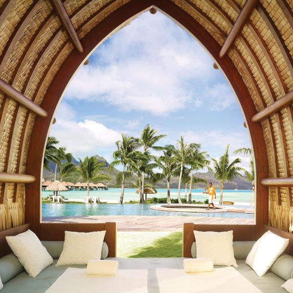 Get Married In Tahiti BridalGuide