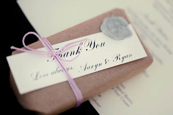 Wedding Gift Card Notes : Top 10 Thank-You Note Mistakes BridalGuide