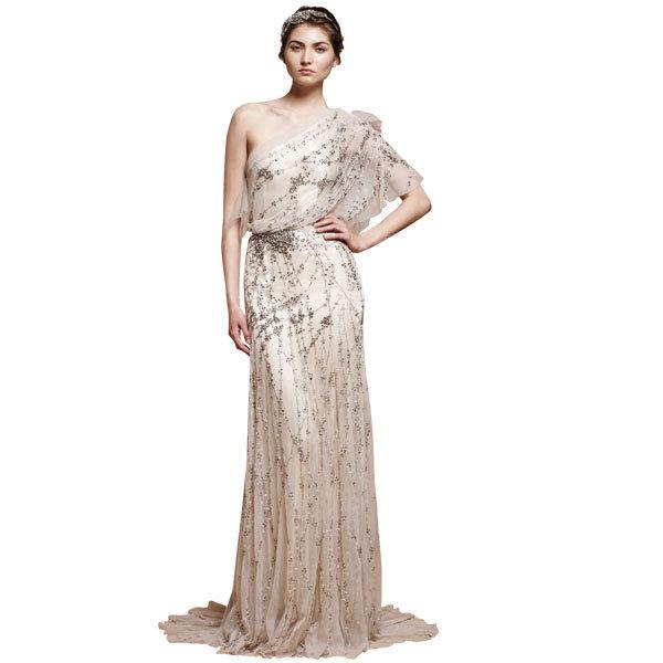 8 Vintage-Inspired Wedding Dresses We Love | BridalGuide