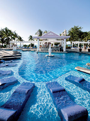 ritz carlton rose hall resort