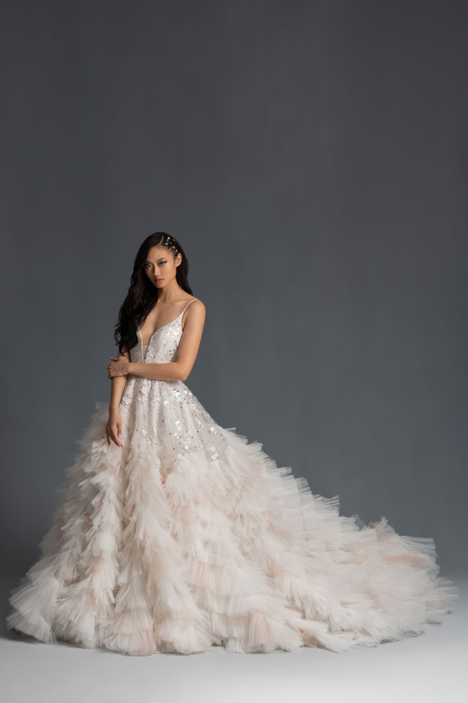 Wedding Gown Fall 2019