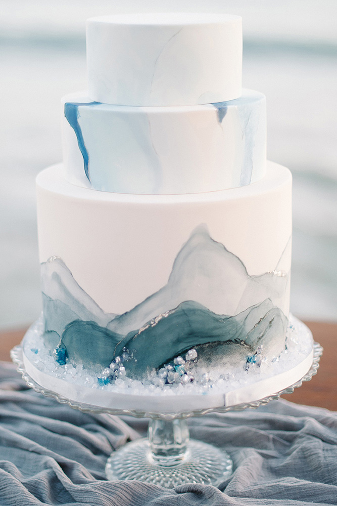 13 Ideas For Your Something Blue Bridalguide