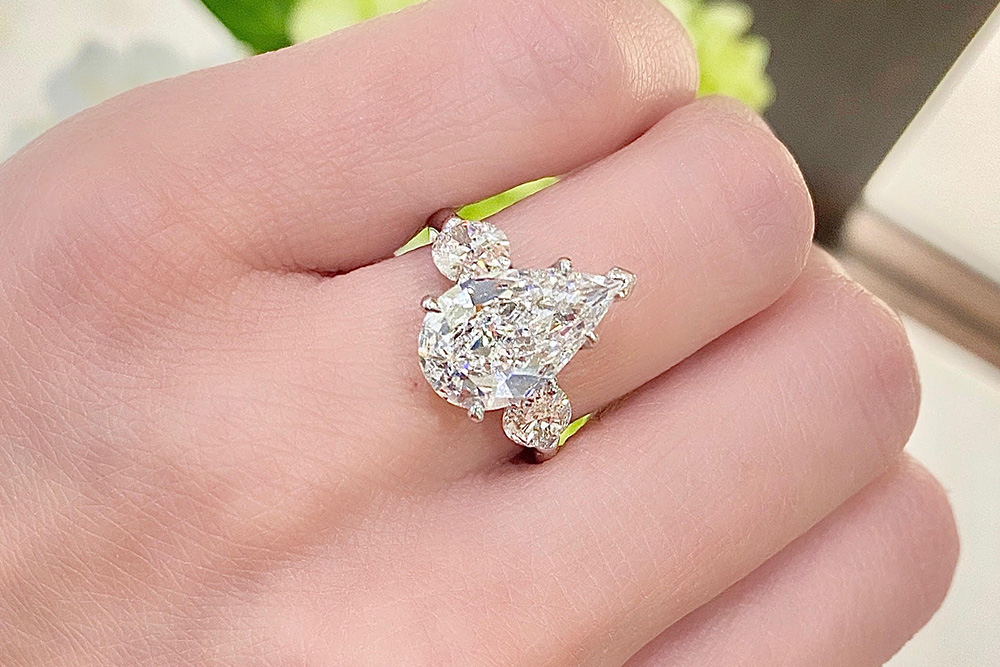 Engagement Ring Predictions: What's Trending for 2021 BridalGuide
