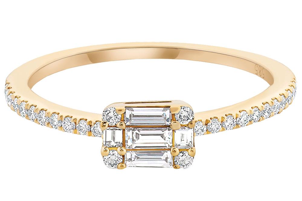 nicole rose engagement ring