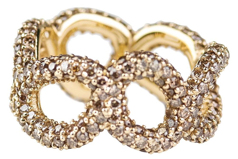 rush jewelry design wedding ring